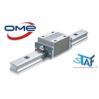 STAF BGXH25BN BL BE non-caged Profile Rail High Precision Linear Guide Motion