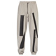 OEM custom new fashion mens printed cotton jersey track pants Elasticated cuffs trousers men jogger sweatpants