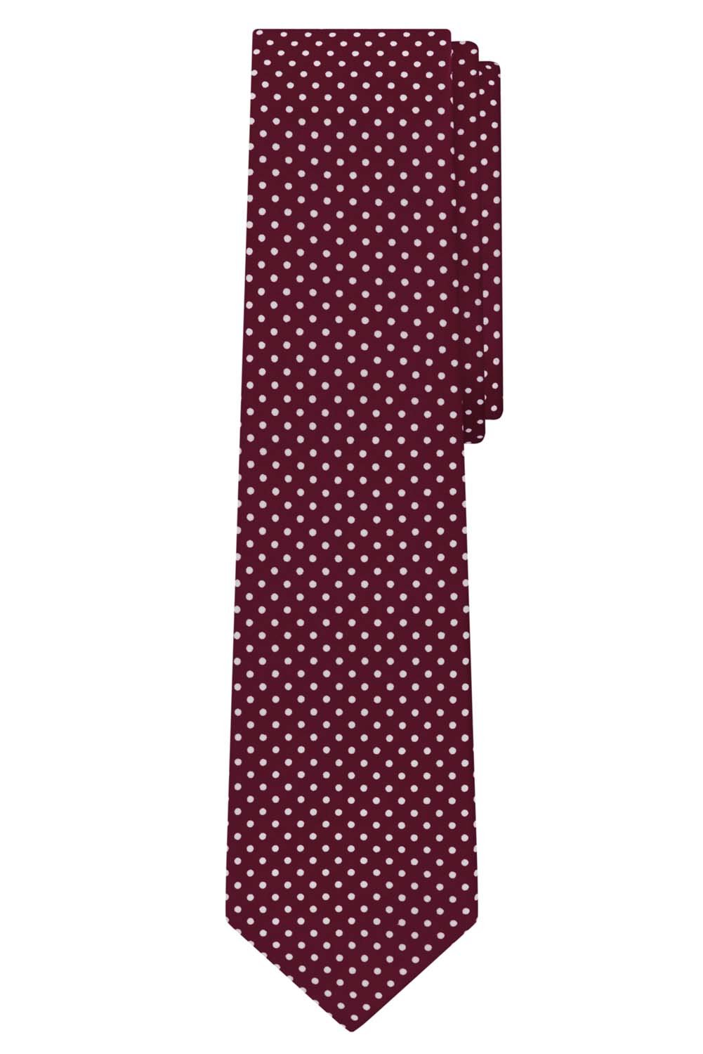 108bc3c82f58 Get Quotations · Jacob Alexander Polka Dot Print Boys Regular Polka Dotted  Tie