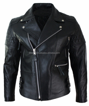 Cheap Price Ladies Leather Jacket Brand Name Fashion Leather Jackets