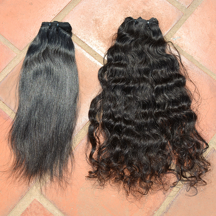 factory price kyes and co's best quality natural raw virgin cuticle aligned hair