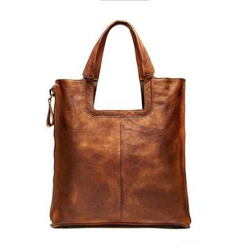 c41e4f3ac9 Large Capacity Leather Women Modern Hand Shoulder Bag Women Lady Tote Bags