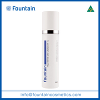 Looking younger for longer baby face whitening cream