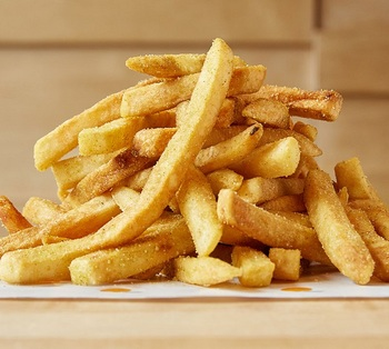 Bulk french fries frozen potato chips sale