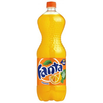Fanta Soft Drinks 330ml , 500ml PET ,1L ,1.5L ,2L all flavours