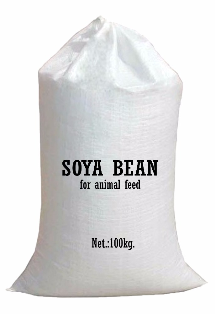soybean for animal