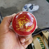 Good Quality Red Hand Stitched Genuine Cricket Ball