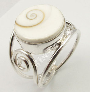 shiva eye gemstone partywear mens ring High polish top quality natural elegant 925 sterling silver mens ring