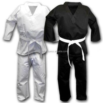 b9cbcf49083ee Taekwondo d arts martiaux taekwondo uniformes dobok taekwondo concurrence  uniforme arts martiaux ITF