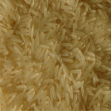 basmati sella rice golden