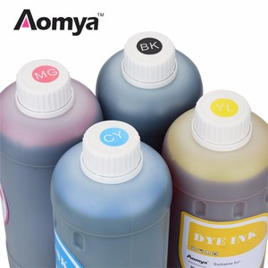 Aomya Supercolor offset sublimation ink for Epson R230 printer