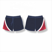 Vrouwen <span class=keywords><strong>rugby</strong></span> shorts voor club
