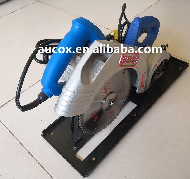 MJ09 mini table saw for woodworking machine for laminated,MDF