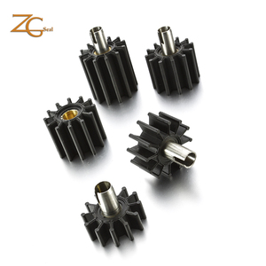 OEM nbr epdm rubber vibration damper rubber shock absorber damper for shock absorber