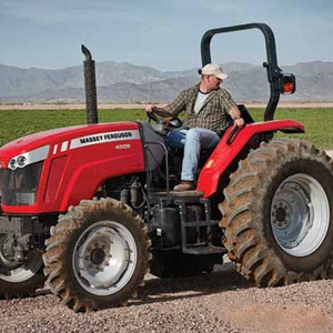 Good quality massey ferguson 50hp tractor SW-504