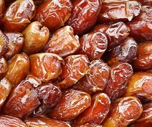 Organic Pitted Dried Dates