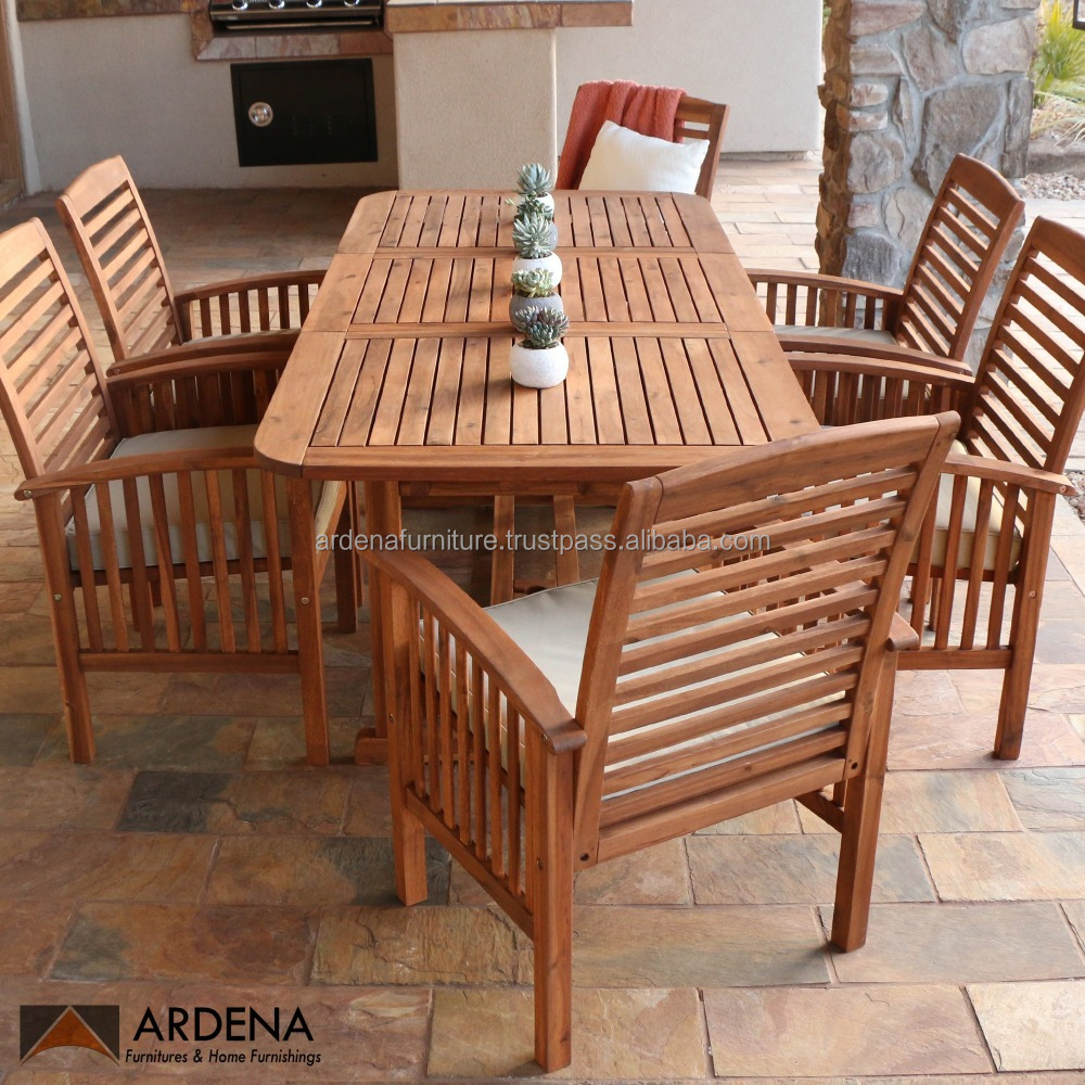 Garden Furniture Indonesia