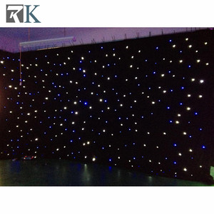led solar curtain lights led flexible curtain led shower curtain