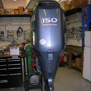20HP Outboard Motors Engines