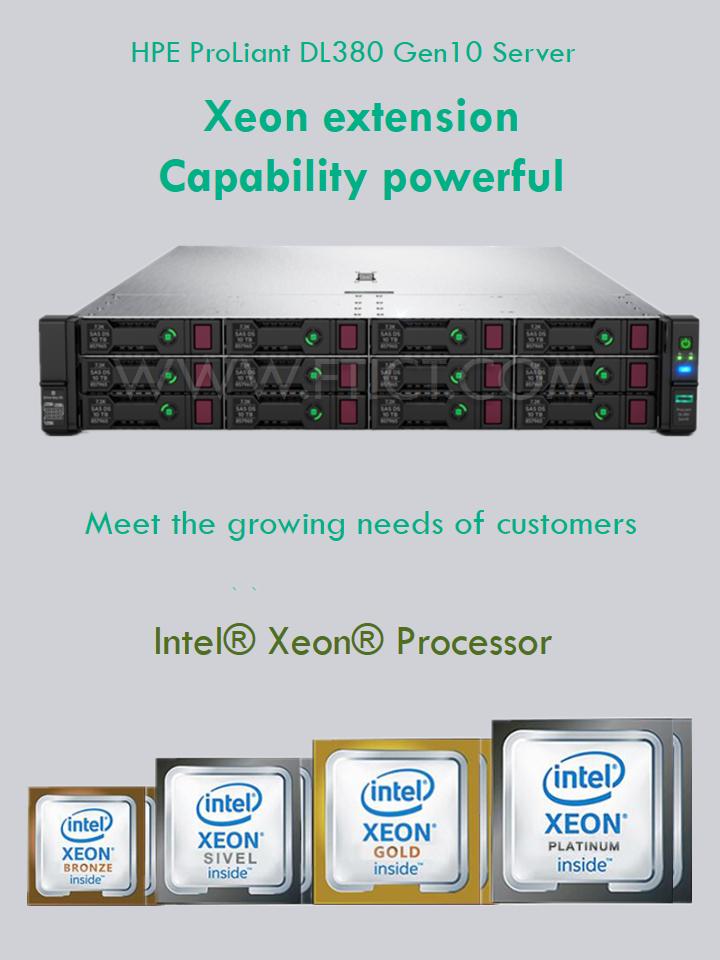 Hpe Proliant Dl380 Gen10 Intel Xeon-gold 5122 Server Hp - Buy Hpe Proliant  Dl380 Gen10 Intel Xeon-gold 5122 Server Hp,Hpe Server Server Hp Dl380