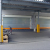 Industrial Fast Door Japan Made