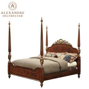 Vintage Poster Bed Suppliers