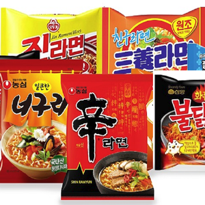 Instant Korean Food, Instant Korean Food Suppliers and
