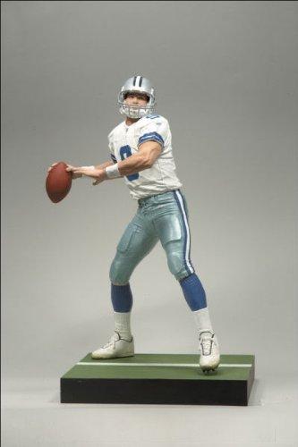 "McFarlane Toys NFL Sports Picks 12"" Tony Romo"
