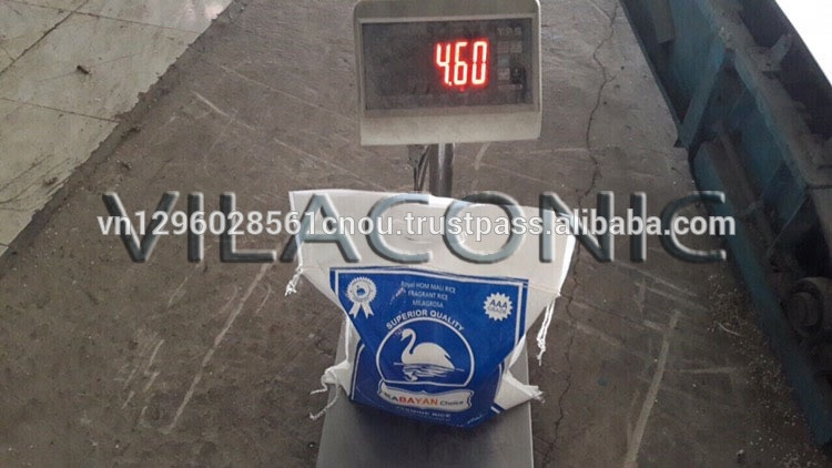 FRAGRANT RICE 5% BROKEN, LONG GRAIN RICE, HIGH QUALITY