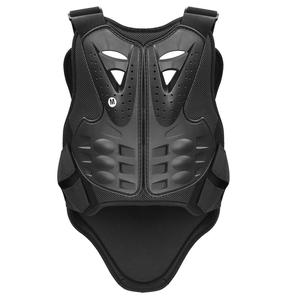 Motorcycle Safety Protective vest Armor Removable Elbow Protector/motocross safety racing jacket