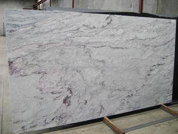 Indian Thunder White Granite Stone Supplier