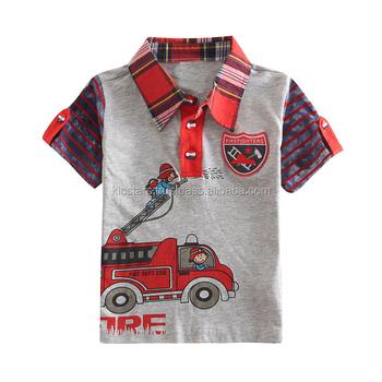 Children Clothing Baby Shirt Custom Printing Kids T Shirt Buy