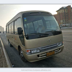 Used mini bus for sale/2012 brand new coaster bus with cheap price