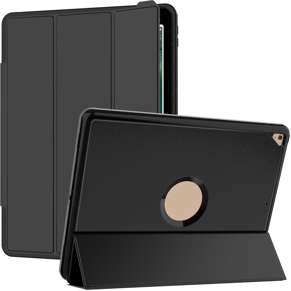 Leather 9.7 Inch Shockproof Flip Tablet Cases Shock Proof Kids Smart Case Cover For <strong>Ipad</strong> 9.7 For Apple Tablet case