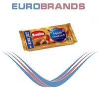 Marabou Milk Chocolate 250 g.