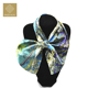 Hot Sale Custom Pattern Digital Printed Business Woman Small Magic Neck Imitation Silk Scarf With Cheap Price