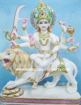 d149607df90 Beautiful Durga Maa Statue - Buy Beautiful Durga Maa Statue