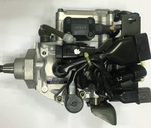 Fuel Injection Pump 33104-42000 D4BH Terracan, Porter, Galloper, Starex