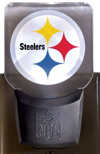 Pittsburgh Steelers Night Light
