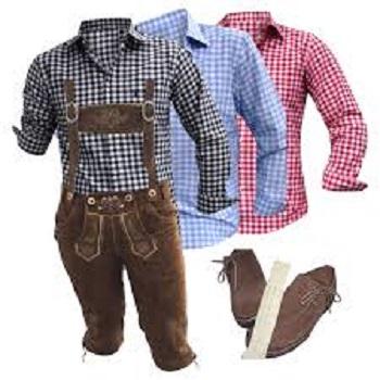 Oktoberfest Trachten Bayerischen Shirts Für Herren Buy Trachten Hemd,Trachten Bekleidung,Tarchent Kleid Hemd Product on
