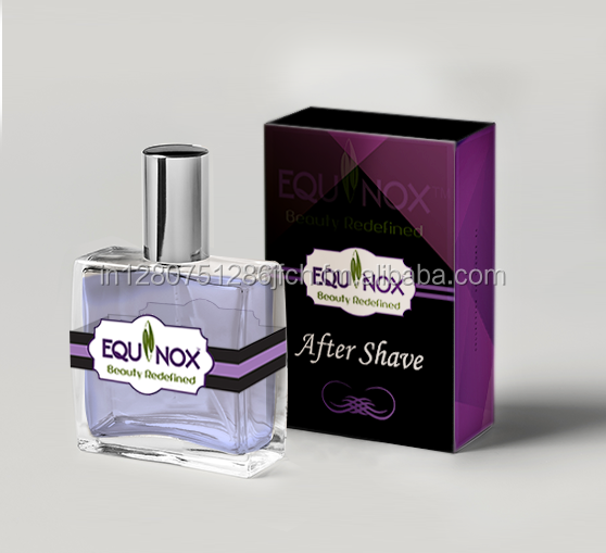 EQUINOX After Shave Lotion