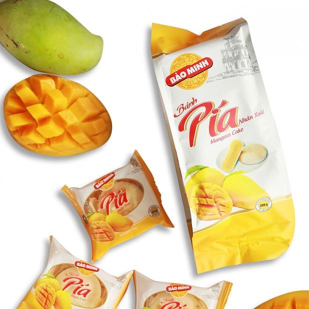Premium Quality Pia - Mango Pancakes 300gr