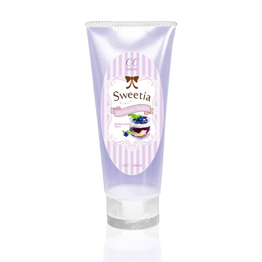 Japanese Company Water Based Sweets Flavor Lotion Anal Lubricant Additives