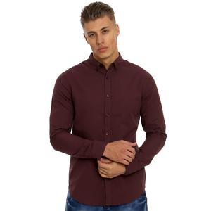 Custom Men's Oxford Dress shirt