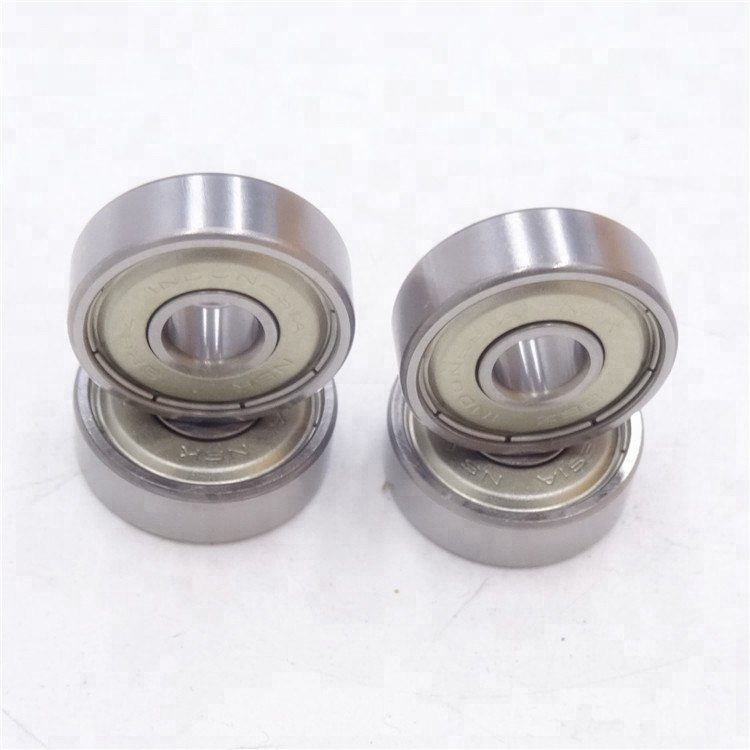 6200DU Sealed Ball Bearing 10x30x9