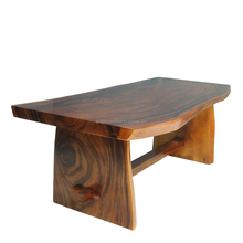 High Quality Meh Wood Dinner Table Dining Room Furniture