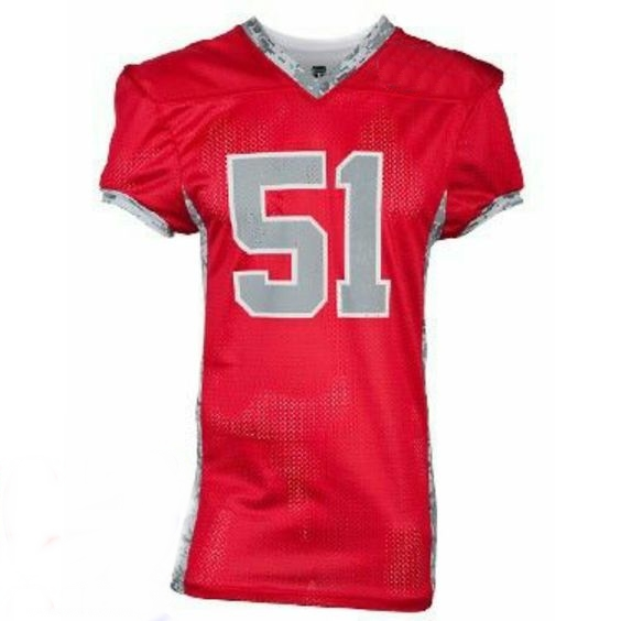 cum-on-football-jersey