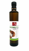 MA 100% Extra Virgin Coconut Oil 500ml