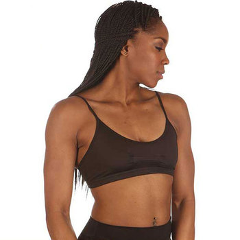 Custom sport women top yoga bra, wholesale fitness sports - Yoga Bra