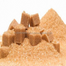 Raw Brown Sugar Icumsa 600-1200